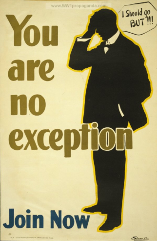 you-are-no-exception